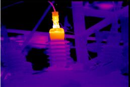 How should the thermal imager be selected correctly in different equipment?